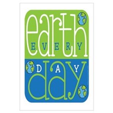Earth Day Ecery Day