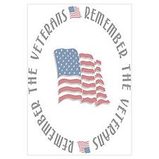 Remember the Veterans
