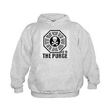 THE PURGE Hoodie