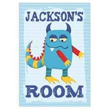 Jackson's ROOM Mallow Monster