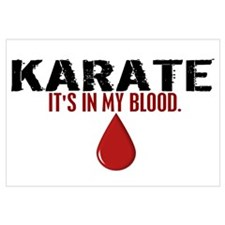 In My Blood (Karate)