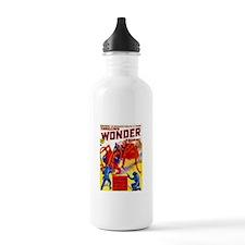 Wonder Giant Ant Cover Art Sports Water Bottle