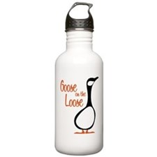 New Goose Water Bottle