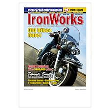 IronWorks Aug. 2006