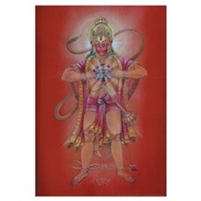 suj - Hanuman's Devotion