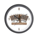 JAMES FORD Wall Clock