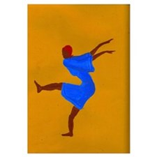 Voodoo Dancer Print