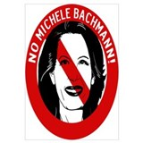 No Michele Bachmann