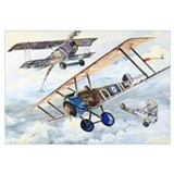 World War I RAF Sopwith Camel