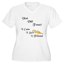 Unique Vidi T-Shirt