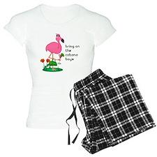 Flamingo Funny pajamas