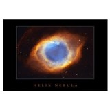 Helix Nebula &lt;br&gt;(18&quot; x 14.5&quot;)