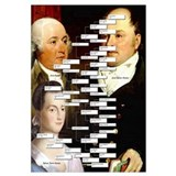 John Q. Adams Genealogy