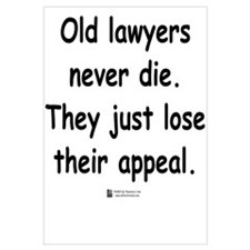 Old lawyers never die