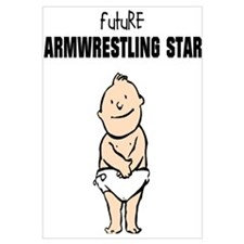 Future Armwrestling Star