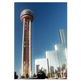 - Reunion Tower & Hotel