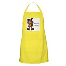 Little Monkey BBQ Apron