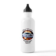 Dodge Challenger SRT8 Water Bottle