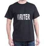 Writer Dark T-Shirt