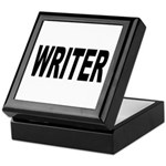 Writer Keepsake Box