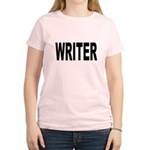 Writer Women's Light T-Shirt