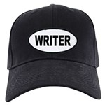 Writer Black Cap