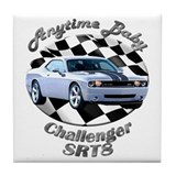 Dodge Challenger SRT8 Tile Coaster