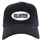 Volunteer Baseball Cap