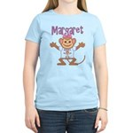 Little Monkey Margaret Women's Light T-Shirt