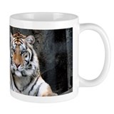 Resting Tiger Mug