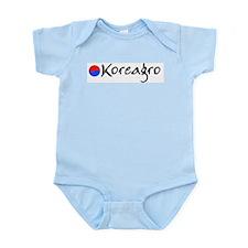 Koreagro v1p0 Infant Creeper