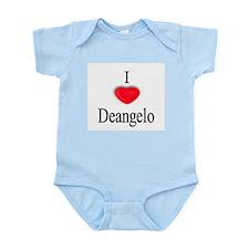 Deangelo Infant Creeper