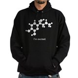 Excited Epinephrine Hoodie