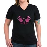 Cancer Support The Girls Shirt