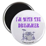 I'M WITH THE DRUMMER 2.25