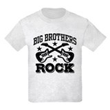 Big Brothers Rock T-Shirt
