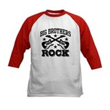 Big Brothers Rock Tee