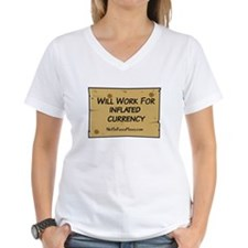 Will Work Inflation 2 Shirt