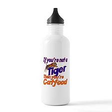 Tiger Bait Water Bottle