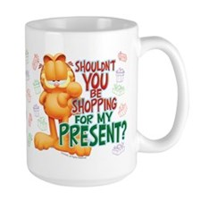 Shop For My Present? Mug