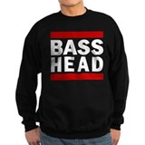 BASS HEAD. Sweatshirt