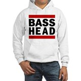 BASS HEAD. Jumper Hoody