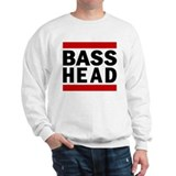 BASS HEAD. Sweater