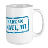 MADE IN MAUI Coffee Mug