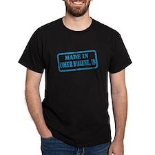 MADE IN COEUR D'ALENE T-Shirt