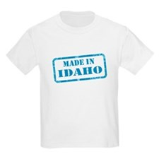 MADE IN IDAHO T-Shirt