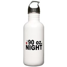 58 - You're Almost There Water Bottle