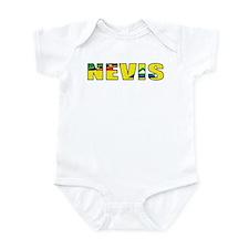 Nevis Infant Bodysuit