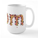 Dom Fiesta Large Mug