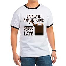 Database Administrator (Funny) Gift T